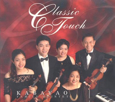 Kabayao: Classic Touch