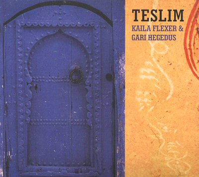 "Flexer and Hegedus: ""Teslim"""