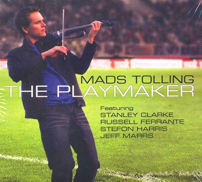"Mads Tolling: ""The Playmaker"""