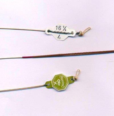 Pirastro Oliv Rigid Viola String Set 4//4 Size Medium Gauge