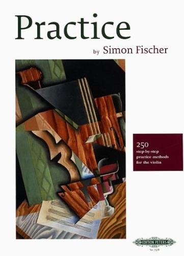 Simon Fischer Practice for Violin